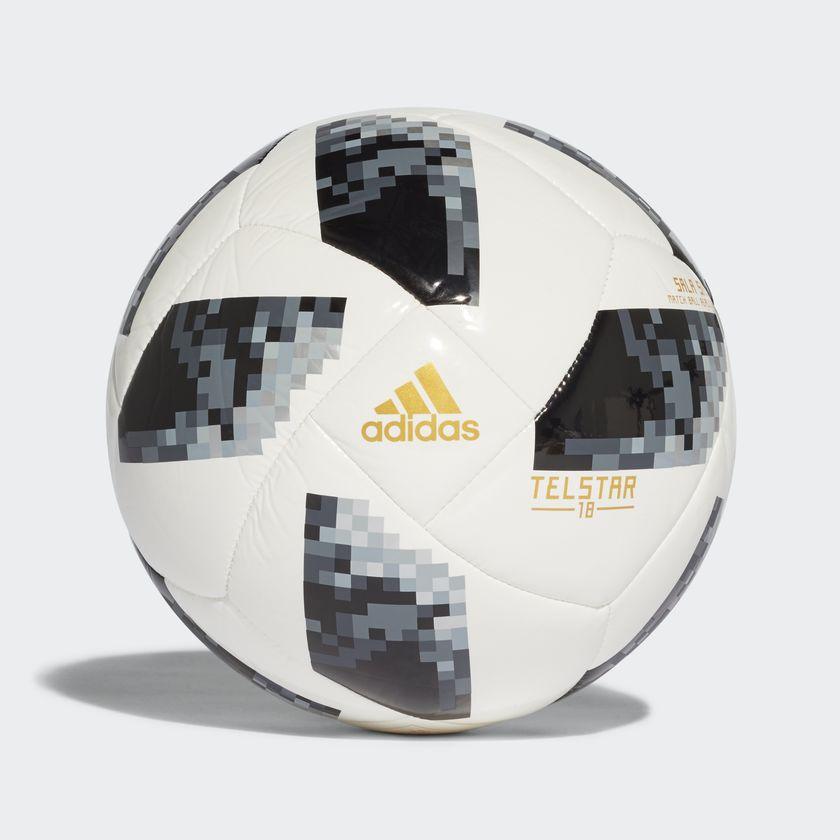 Bola FIFA World Cup S5X5 Adidas 2018