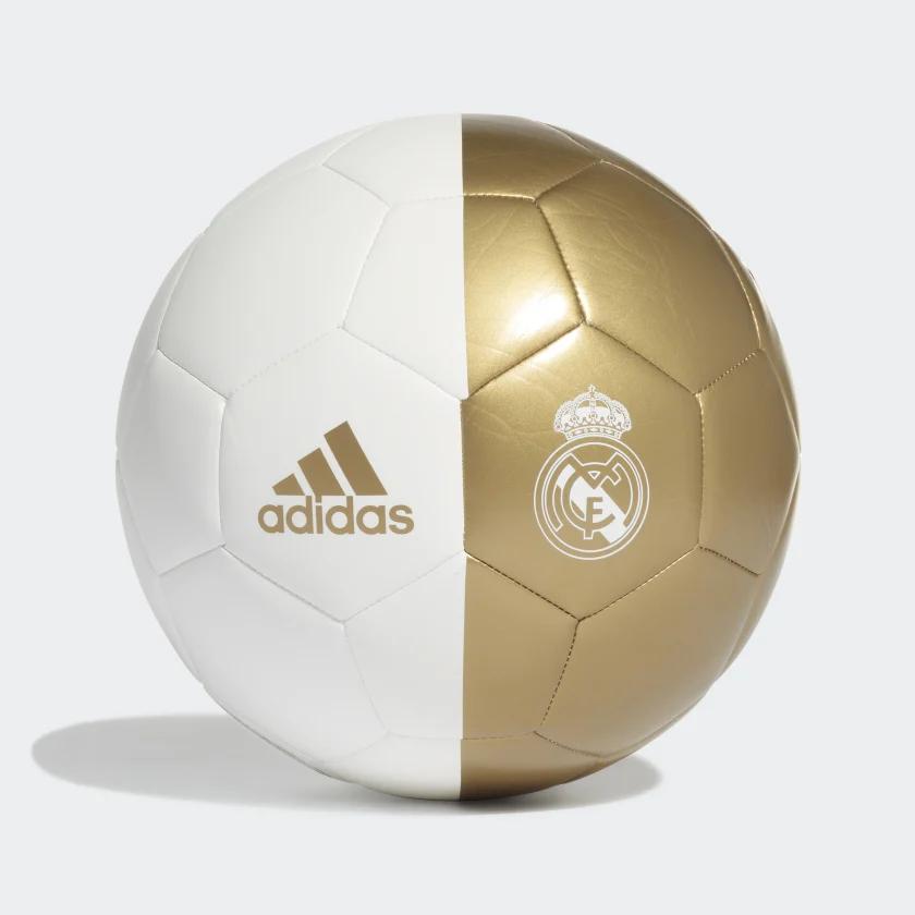 Bola Adidas Real Madrid Capitano
