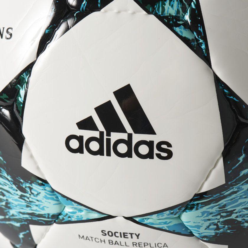 Bola Adidas Society Finale 17