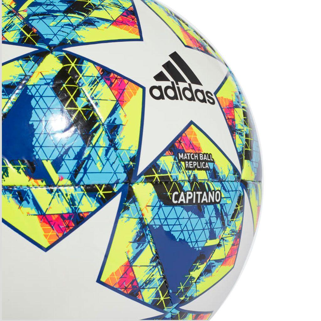 Bola Adidas UCL Finale 19 Capitano
