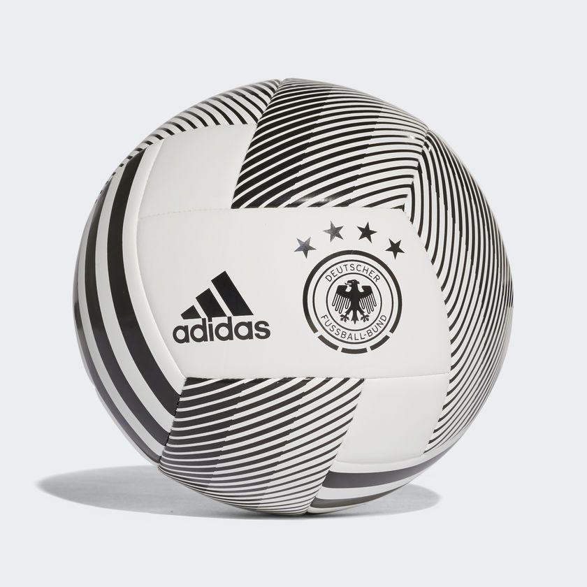 Bola Alemanha Campo 3S 2018