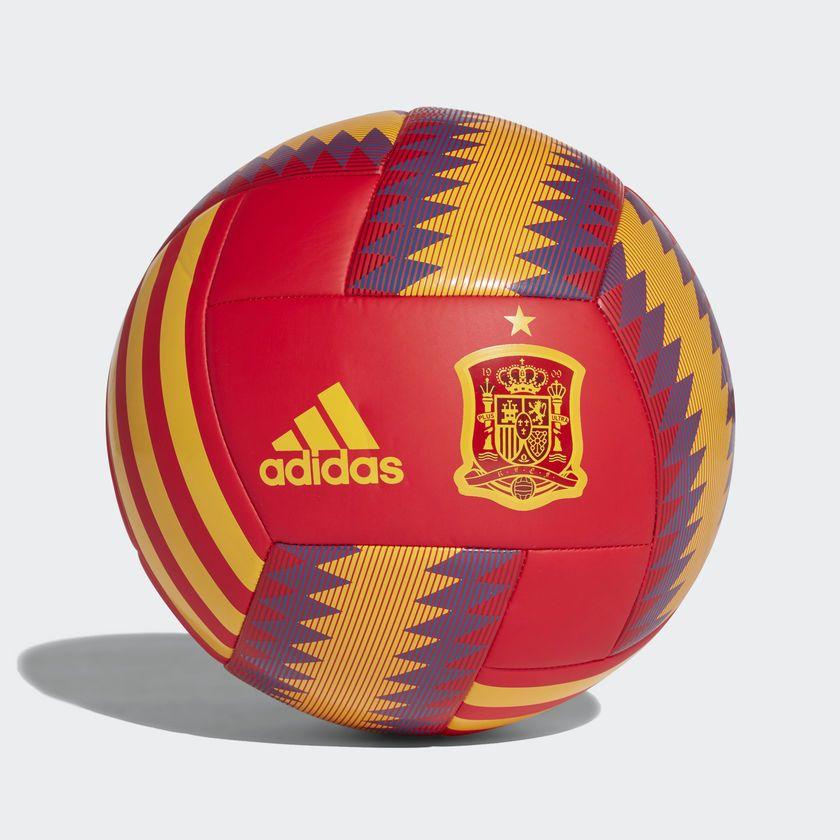 Bola Espanha FIFA World Cup Adidas 2018