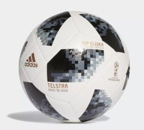 Bola FIFA World Cup Top Glider Adidas 2018