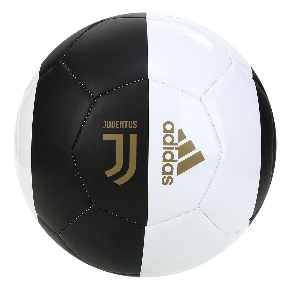 Bola Juventus Adidas Capitano