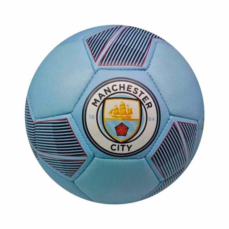 Bola Manchester City The Gods Campo