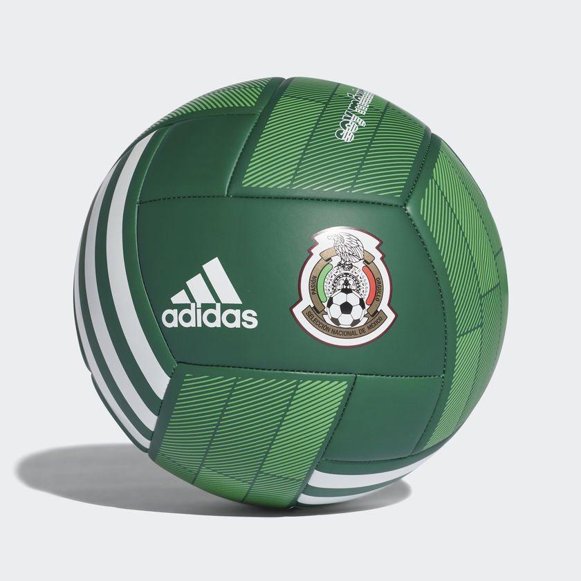 Bola México FIFA World Cup Adidas 2018