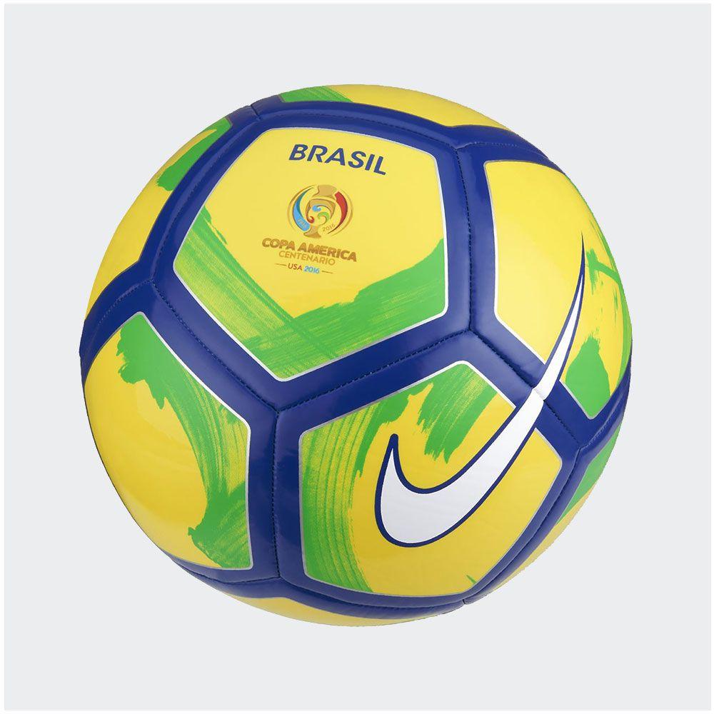 Bola Nike Brasil CBF Supporters Ciento Campo