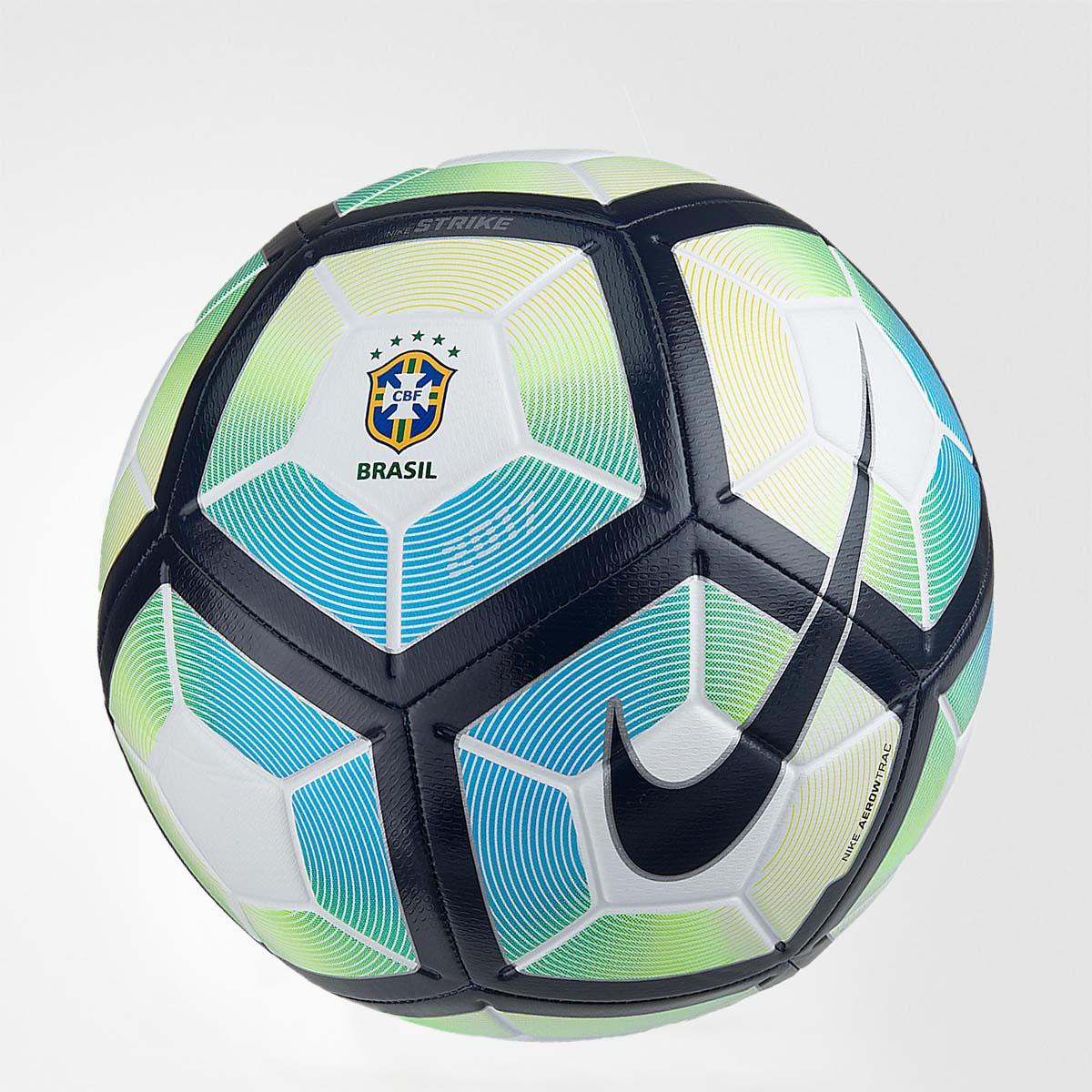 Bola Brasil Strike Campo