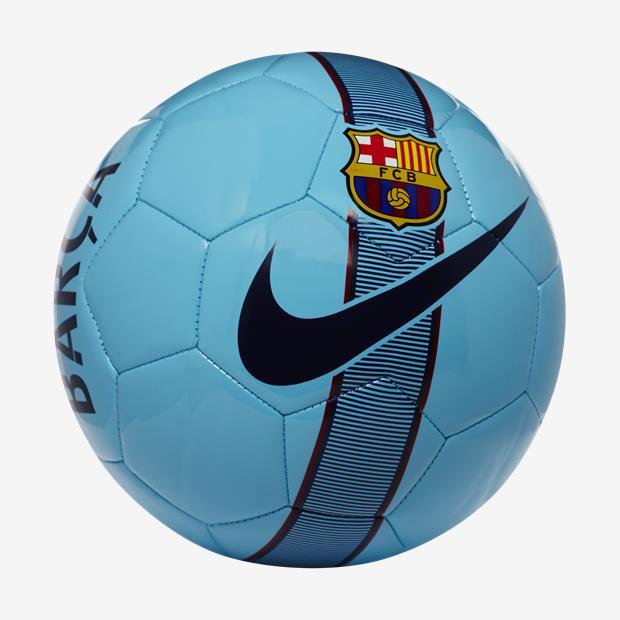 Bola Barcelona Campo Stripe 17