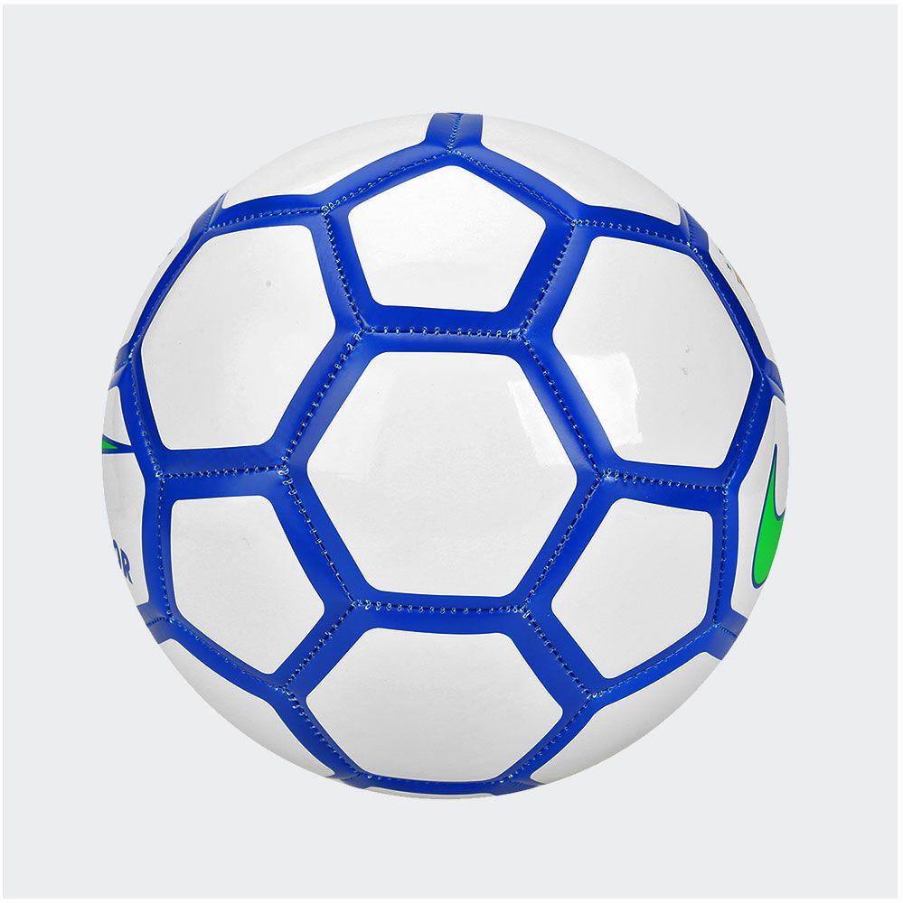508ca67d7a Bola Nike Futsal Menor Brasil Branca