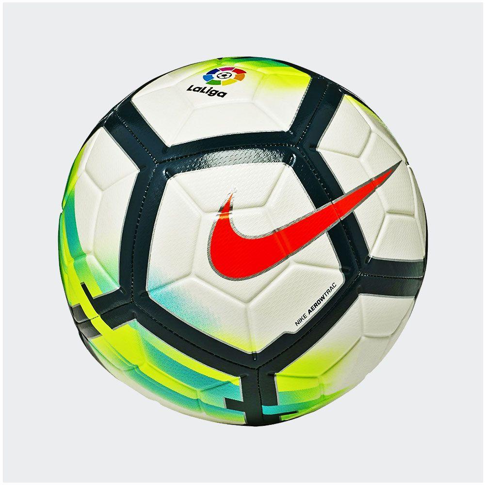 Bola Nike La Liga 17 Strike Campo