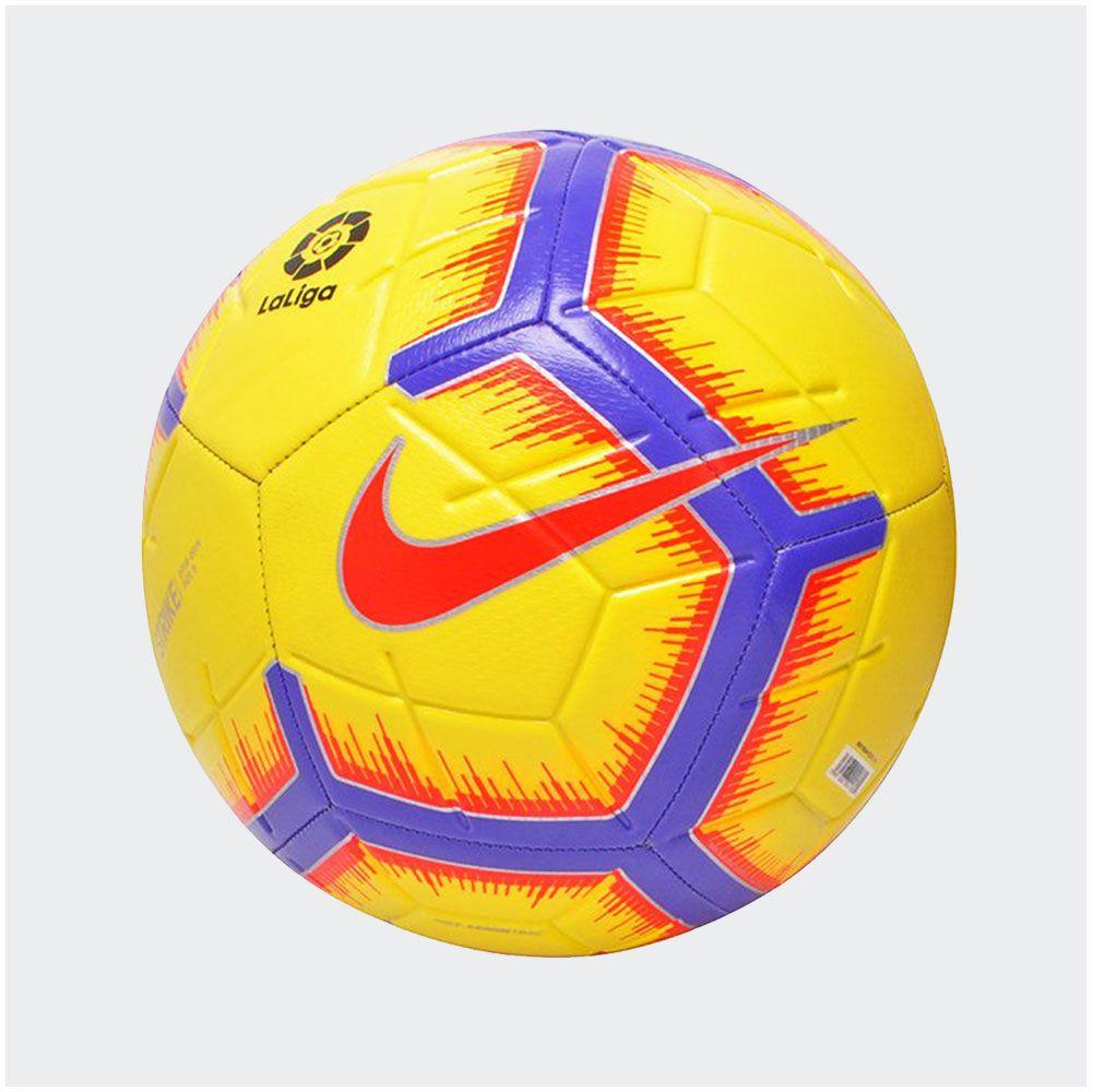 Bola Nike La Liga 18 Strike Campo