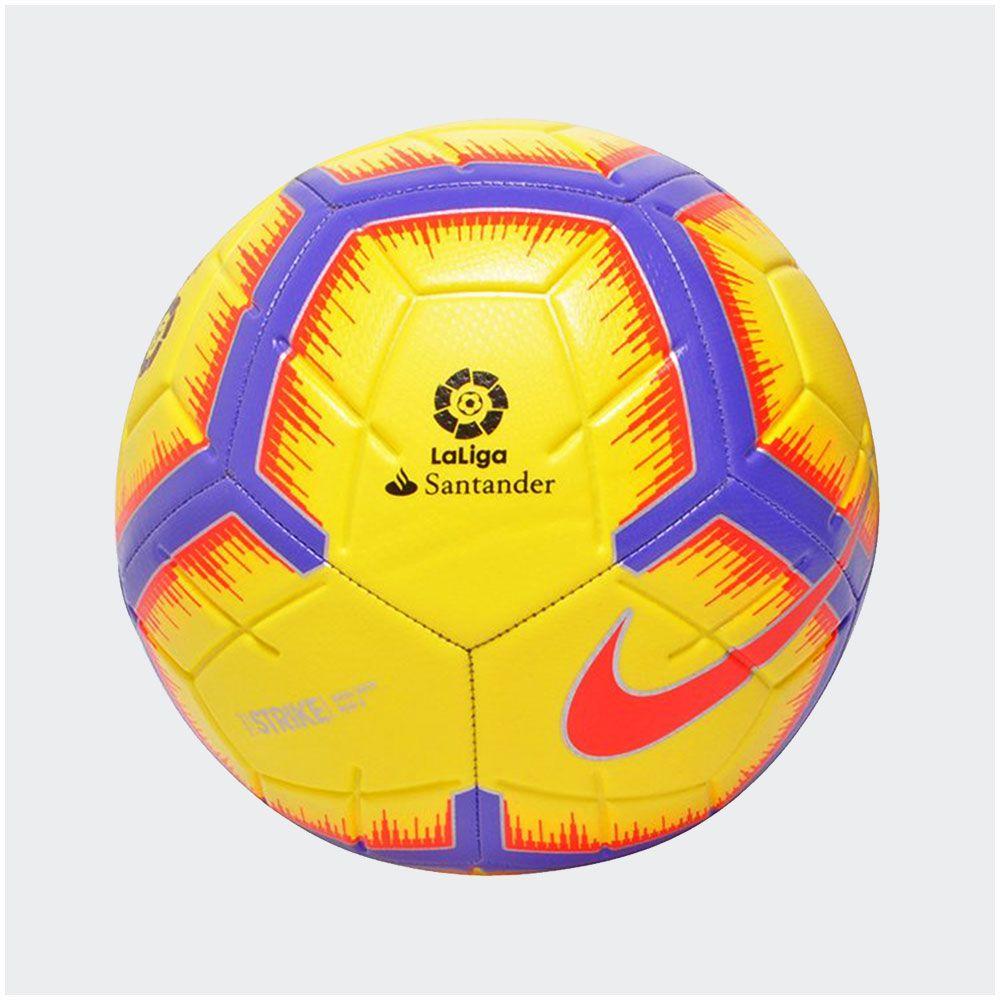 Bola Nike La Liga 18 Strike Campo 1bc466a3401b5