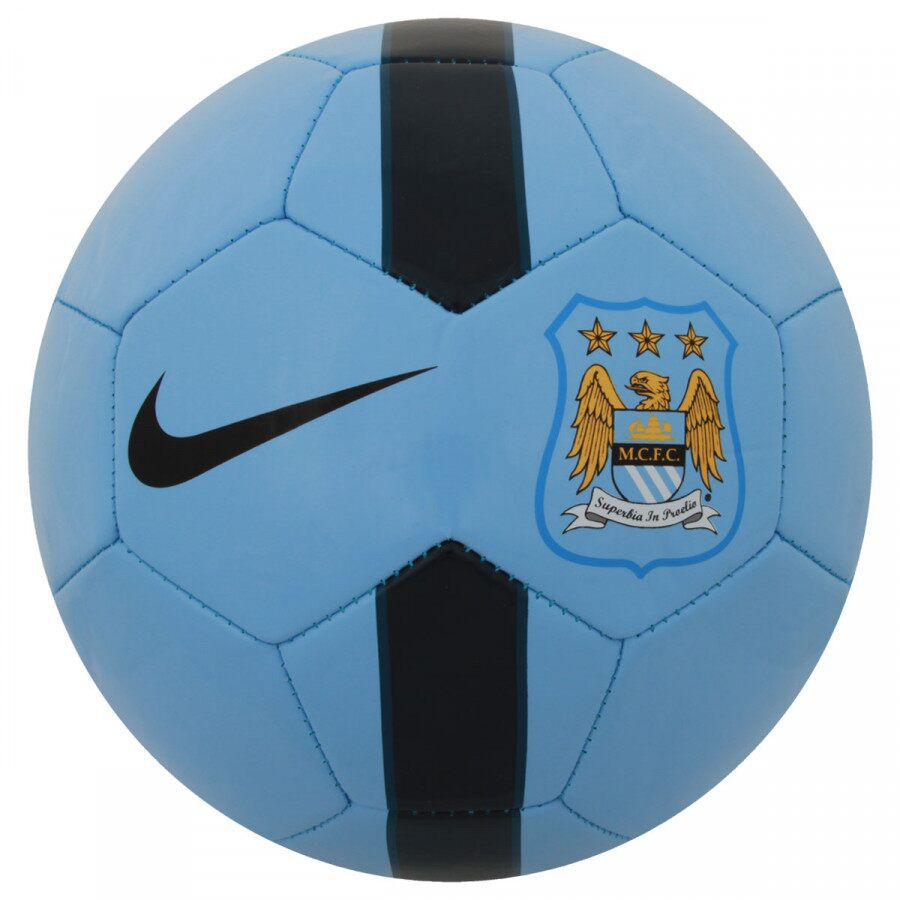 Bola Nike Manchester City Supporter's Ball