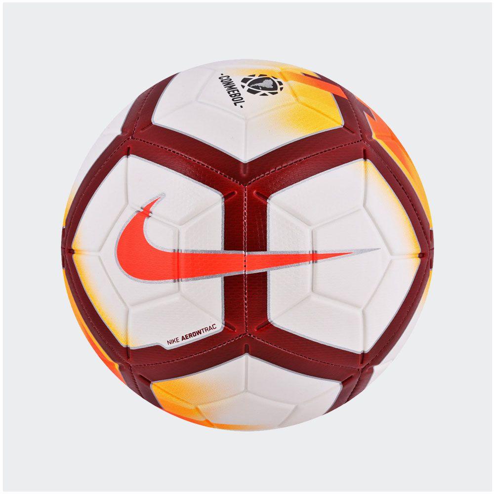 Bola Nike Copa Libertadores 18 CSF Strike Campo b84a76d441288