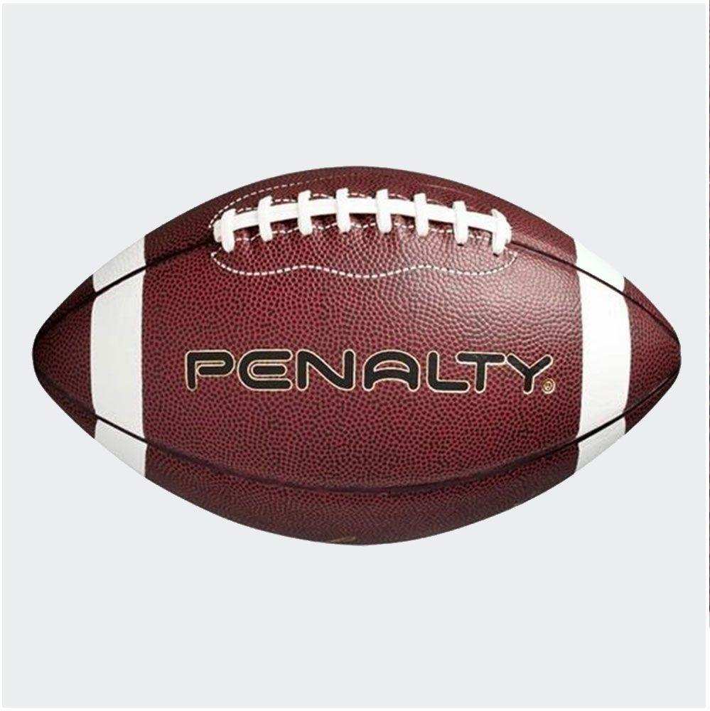 Bola Penalty Futebol Americano Amber