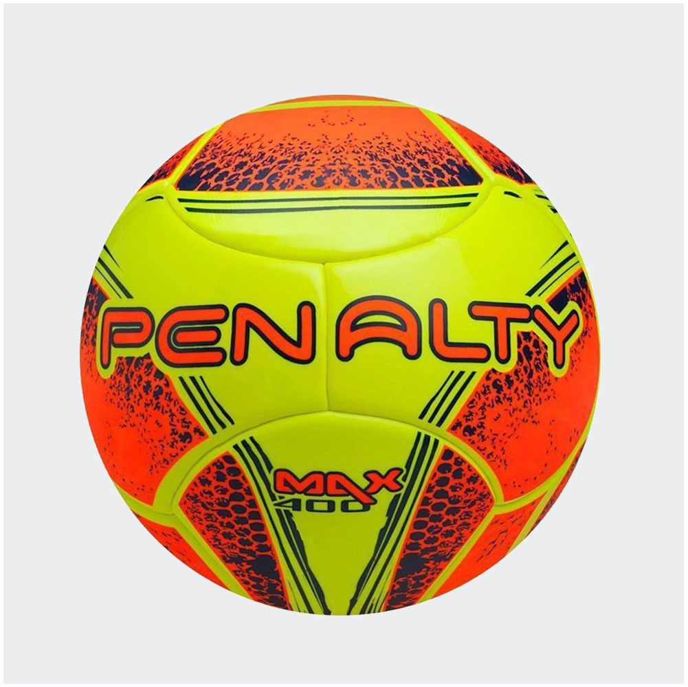 Bola Penalty Futsal Max 400 Fusion VIII