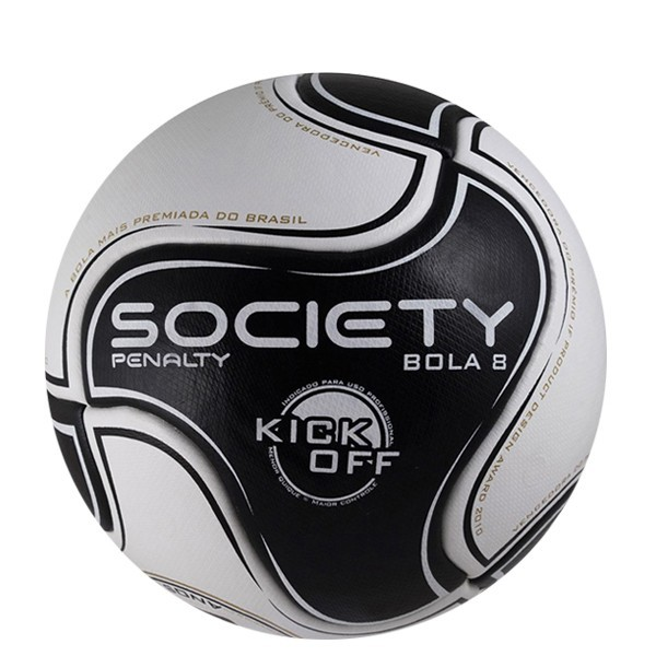 BOLA PENALTY SOCIETY 8 R1 KICK OFF