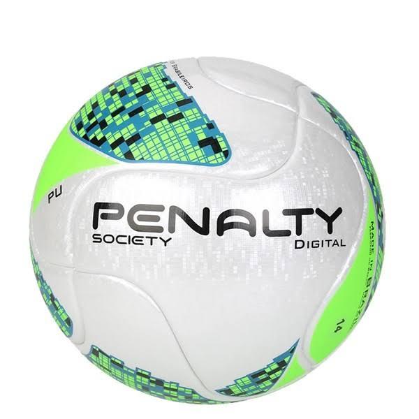 Bola Penalty Society Digital TERM 6