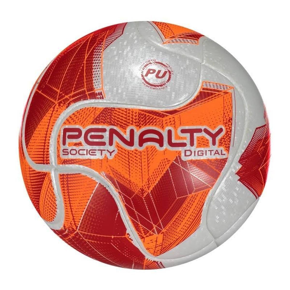 Bola Penalty Society Digital Termotec