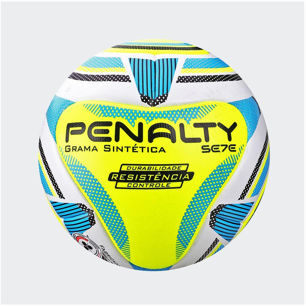 Bola Penalty Society Se7e R2 kO IX