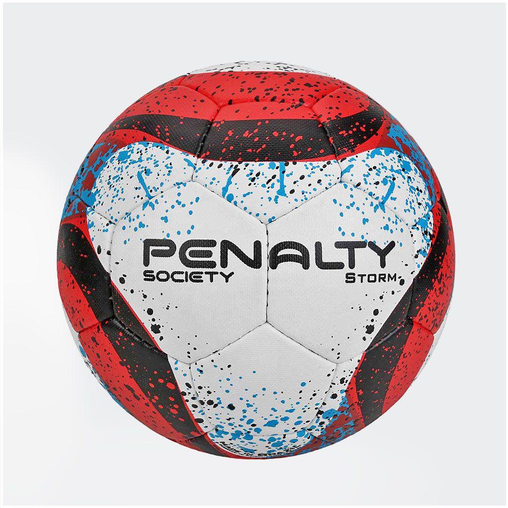 Bola Penalty Society Storm Micro Power VII