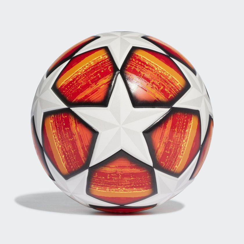 Bola Treino Adidas UCL Finale Madrid Top