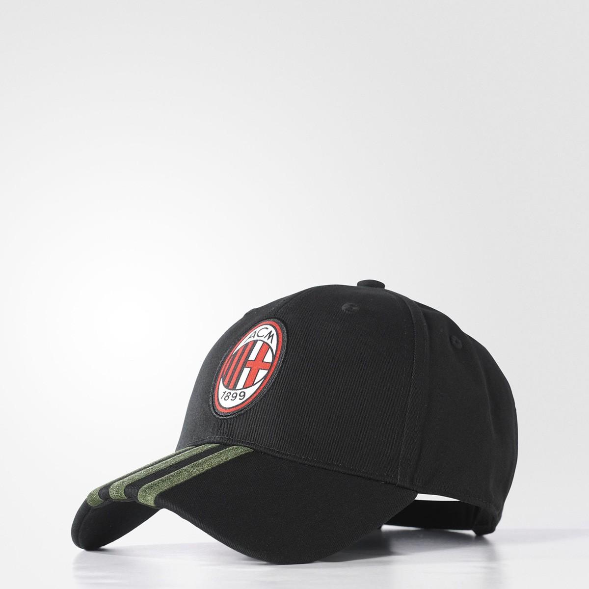 Bone AC Milan 3-Stripes