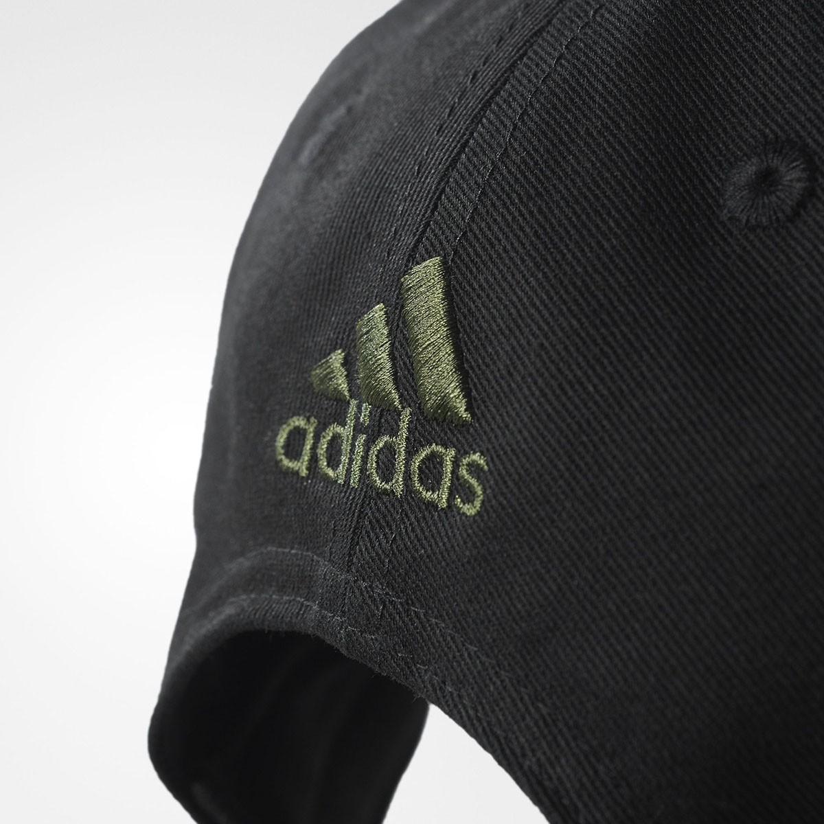 Boné Milan Adidas 3-Stripes