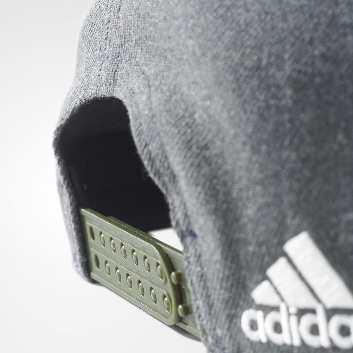 Boné Alemanha Aba Reta Adidas ab997661f016f