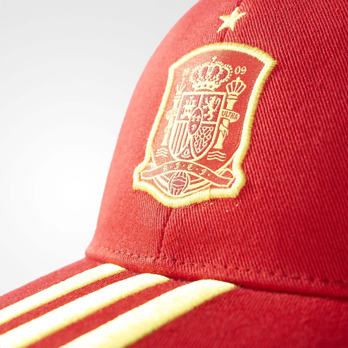 Bone Adidas Espanha 3-Stripes