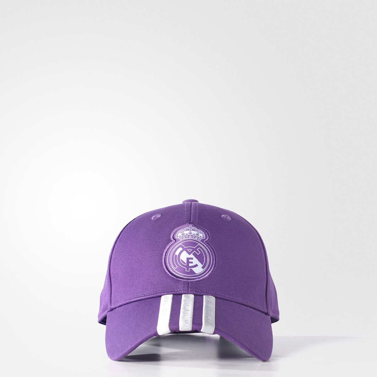 Boné Real Madrid Adidas 3-Stripes 10a075b842a