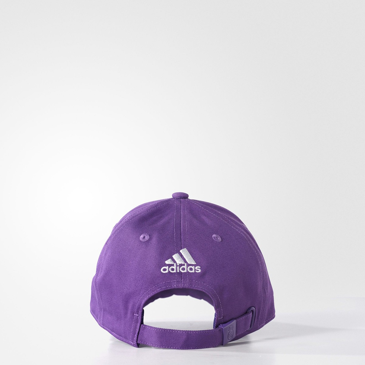 Boné Real Madrid Adidas 3-Stripes