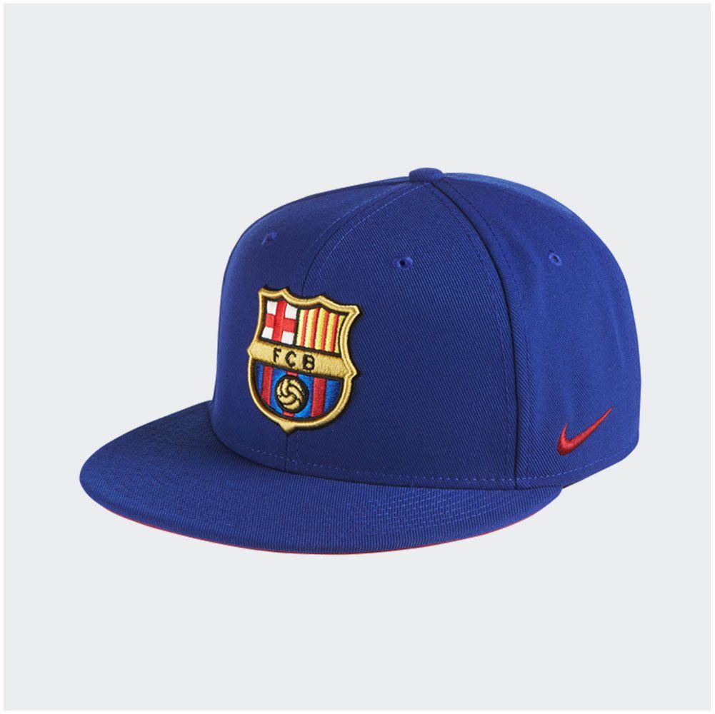 Boné Barcelona Nike Core