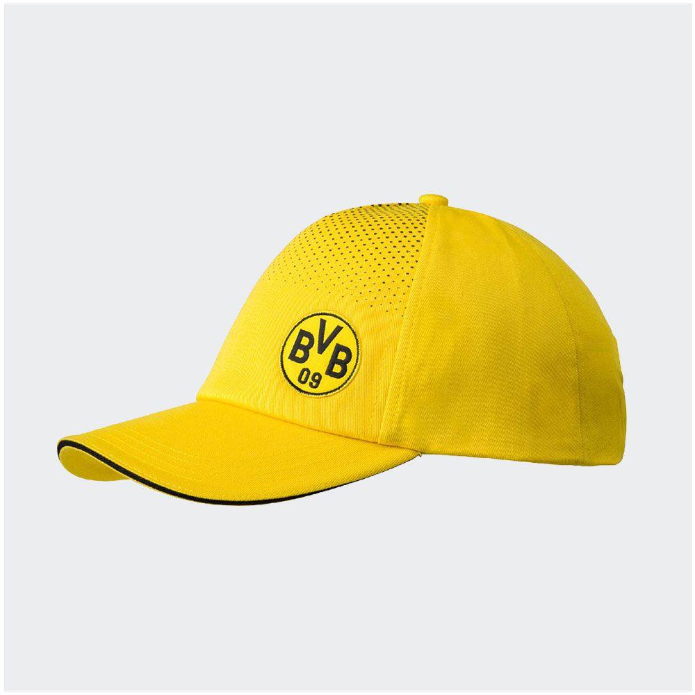 Boné Puma Borussia Dortmund Cyber 2017