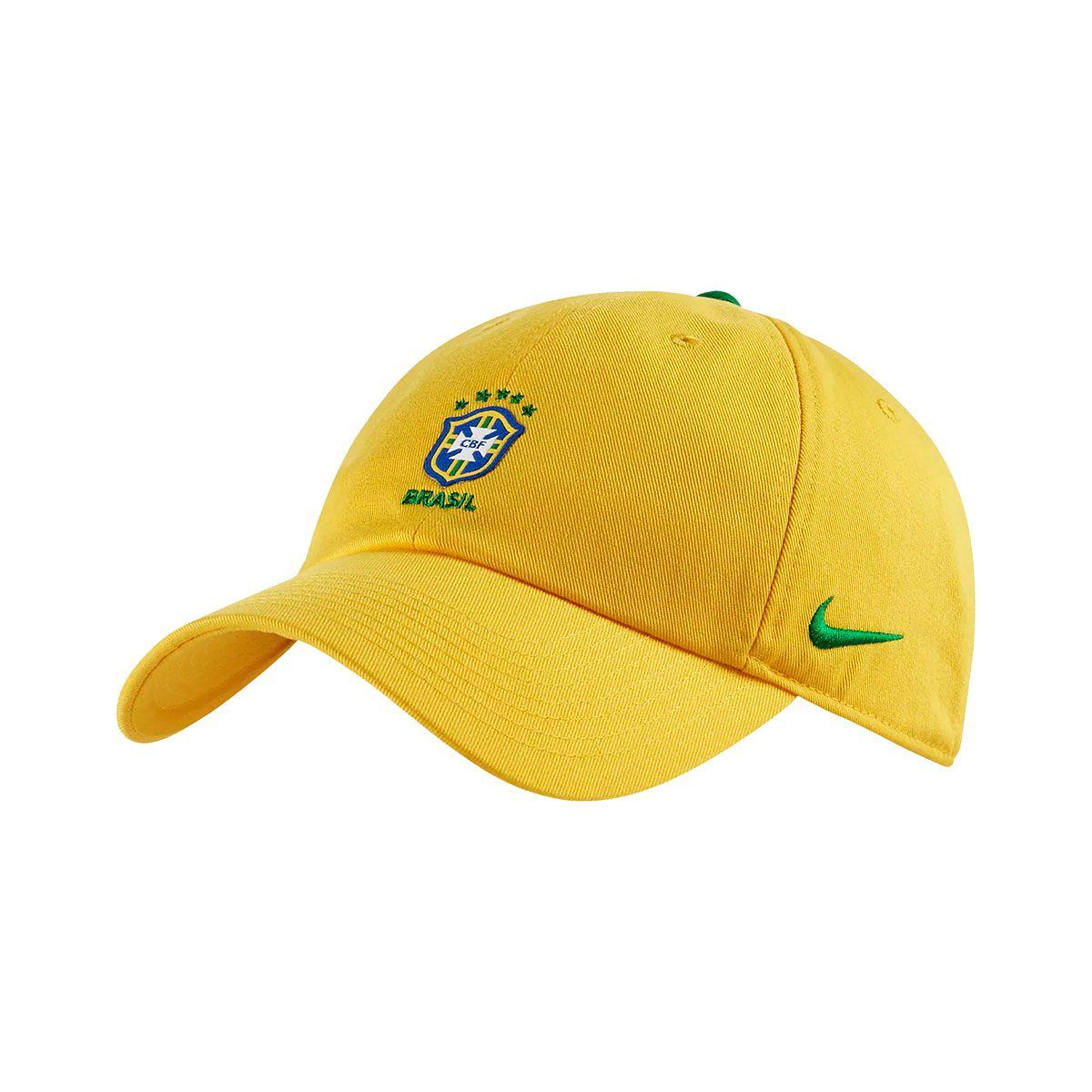 Boné Brasil Nike H86 Core