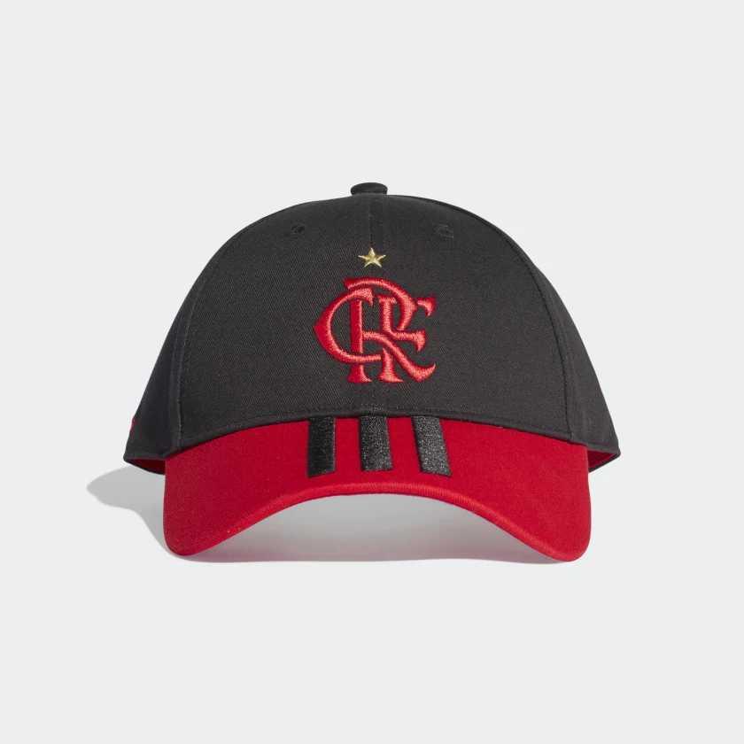 Boné Flamengo Adidas C40