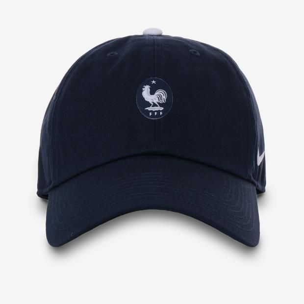 Bone França H86 Cap Core 2018