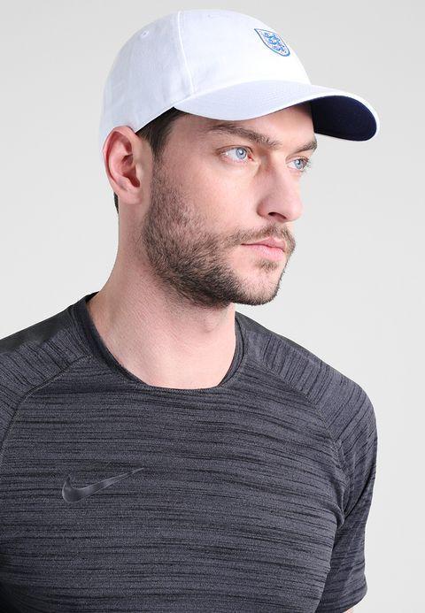 Boné Iinglaterra Nike H86 Core 2018