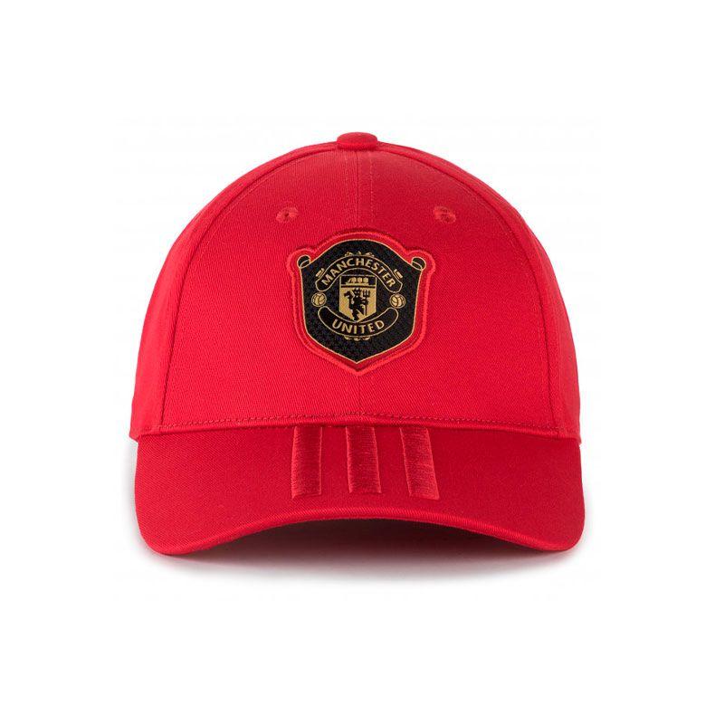 Boné Manchester United Adidas C40