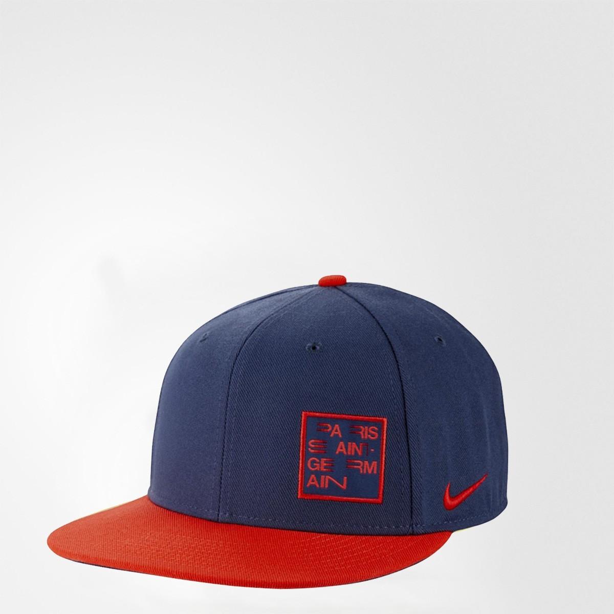 Boné PSG Nike Squad 75351fc5eaa