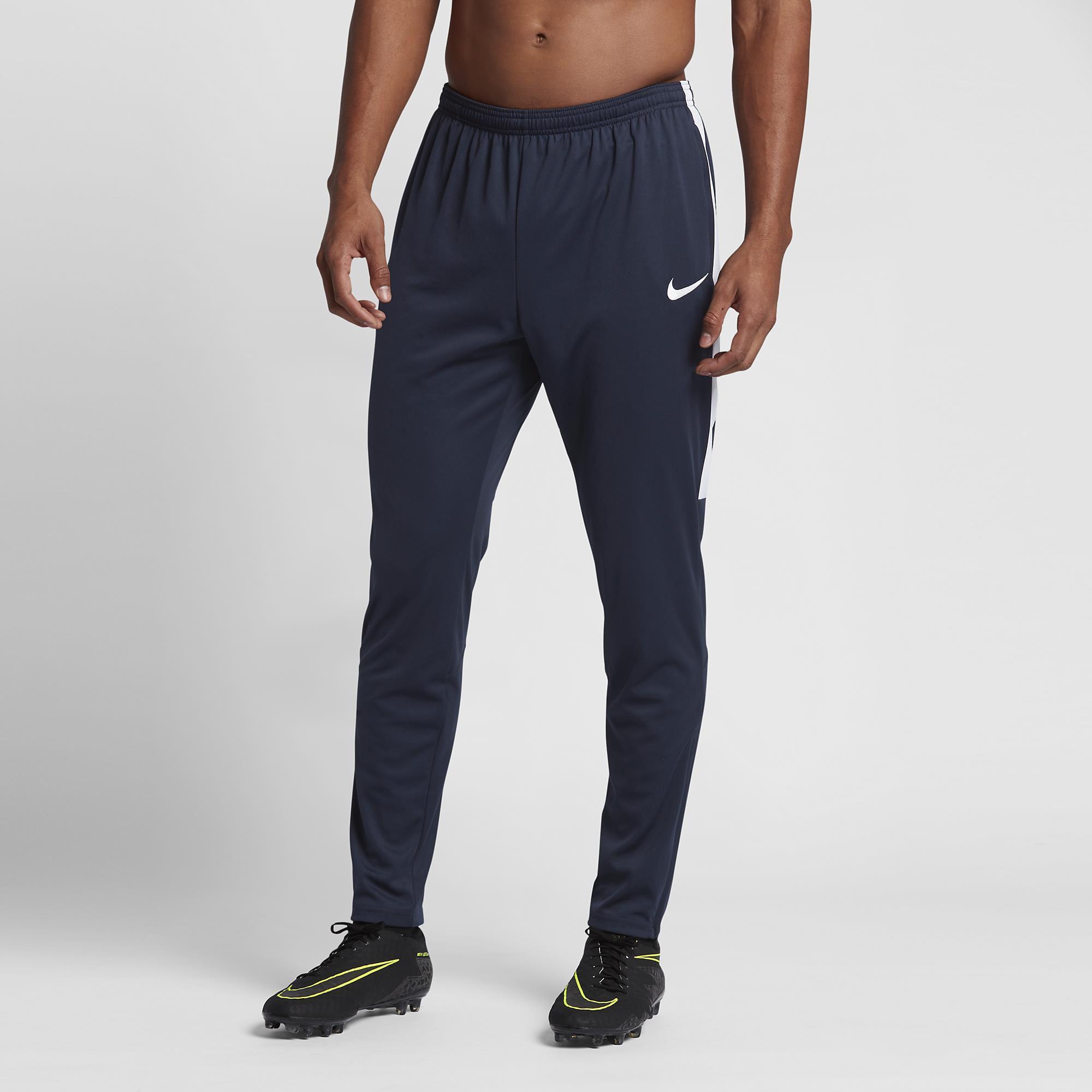 Calça Nike Dry Pant Academy - Azul
