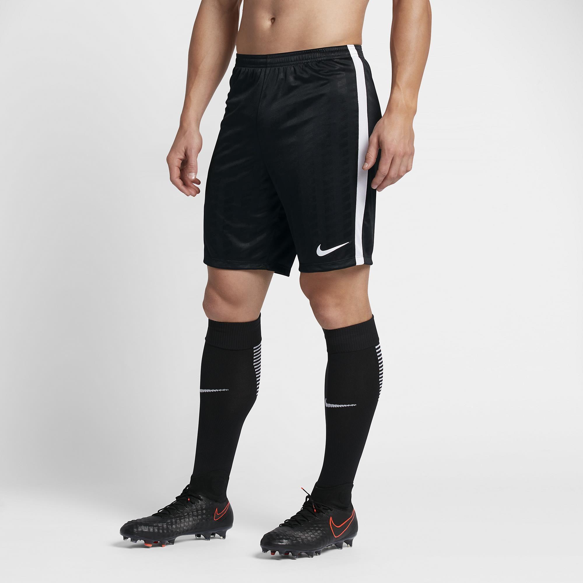 Calção Nike Academy Jacquard Masculino