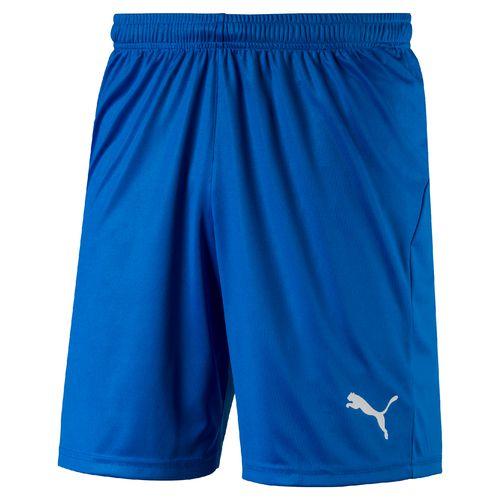 Calção Puma Liga Core Azul
