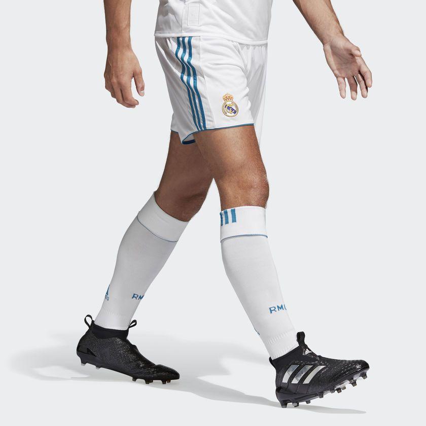 Calção Real Madrid Home Adidas 2017-18