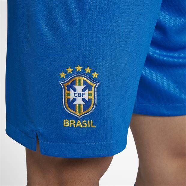 Calção Brasil I Nike 2018