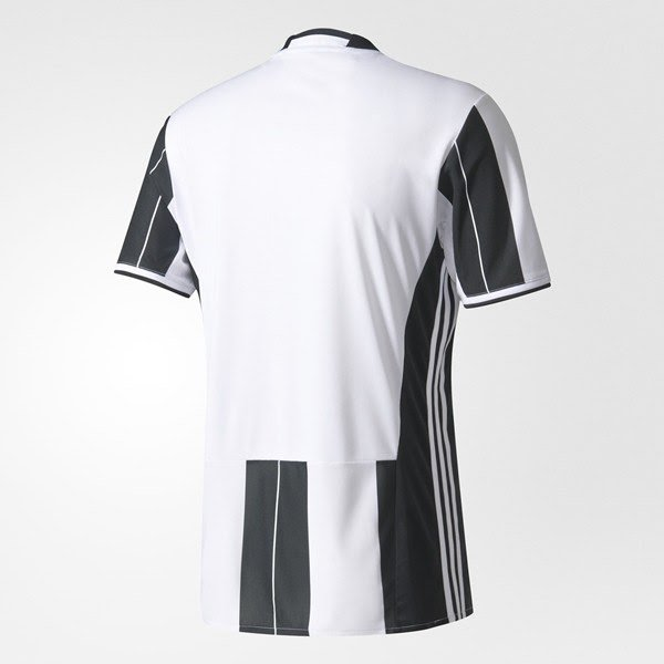 Camisa Juventus I Home 2016