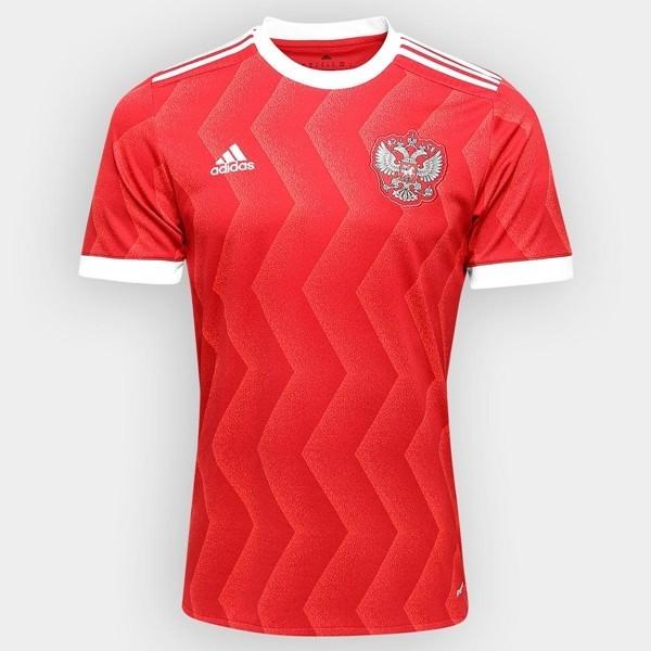 1a0c102e94 Camisa Russia Adidas Home 2017 S/Nº - Torcedor