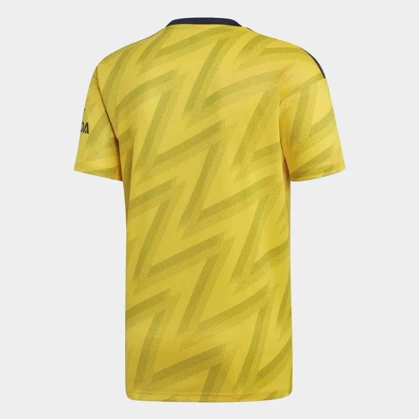 Camisa Arsenal Away Adidas 2019-20