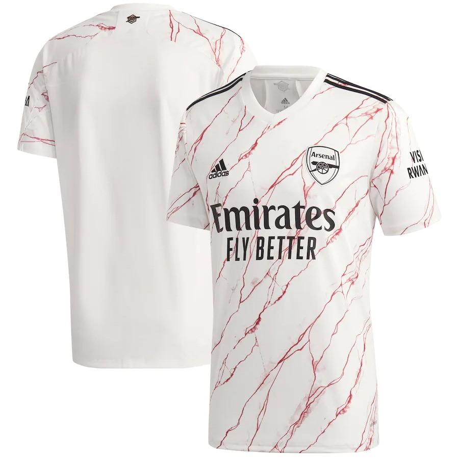 Camisa Arsenal Away Adidas 2020-21